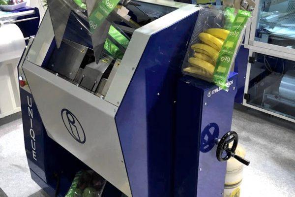 Abbattare l'uso della plastica? Con UNIQUE si può!